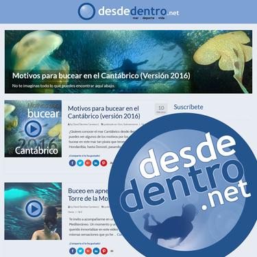 www.desdedentro.net